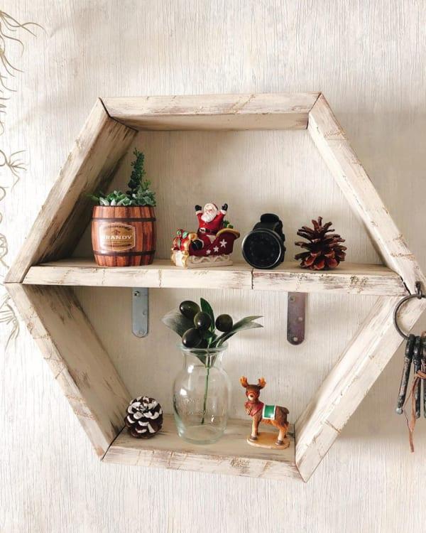 クリスマスツリーや雑貨をおしゃれに飾るためのアイデア111