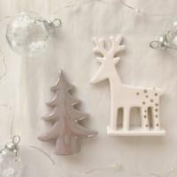 クリスマスを飾ろう♪【ダイソーetc.】のおすすめX'masインテリア2019