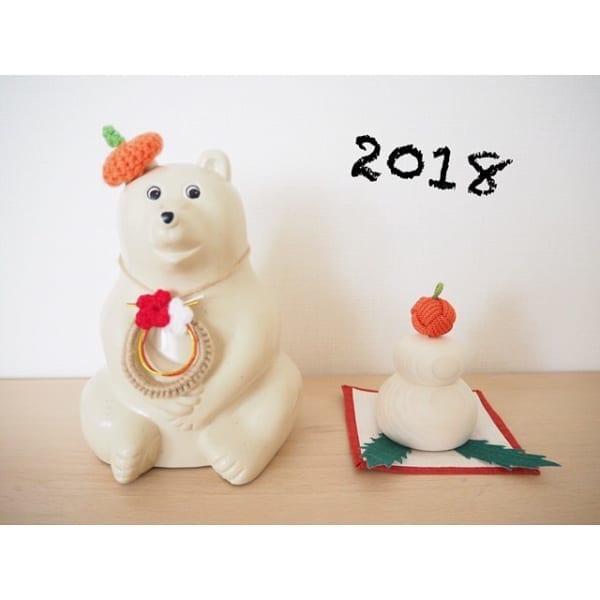 お正月飾り&テーブルコーデのアイディア15