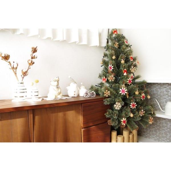 クリスマスツリーや雑貨をおしゃれに飾るためのアイデア11111