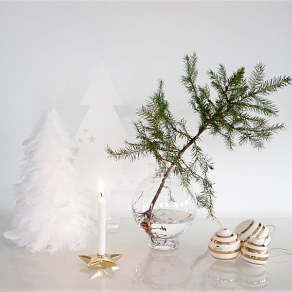 海外インテリア クリスマス17