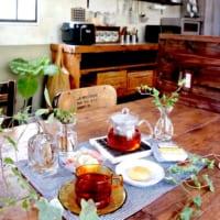 雑貨屋さんもびっくり♪【セリアetc.】とは思えない素敵&おしゃれなキッチンアイテム