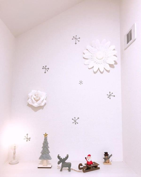 クリスマスツリーや雑貨をおしゃれに飾るためのアイデア222