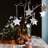 憧れは海外インテリア♡おしゃれなクリスマスの飾りつけ極上アイディア20選