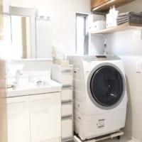洗濯機の隙間を便利に使おう♪みんなに教えたい収納アイデアまとめ☆