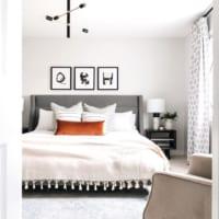 こだわりのベッドルームインテリア15選♪居心地よく快適なインテリア実例