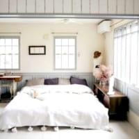 パーソナルな空間だからこそこだわりを♡素敵なベッドルームインテリア実例集