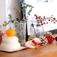 洋風インテリアにぴったり!《お正月飾り&テーブルコーデ》のアイディア20選♡