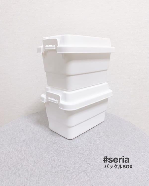 セリア 収納小物9