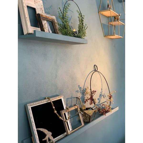 MOSSLANDA(モッスランダ)のアート用飾り棚