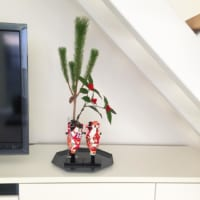 新年に花を飾ろう♪お正月にピッタリで簡単なフラワーアレンジ術