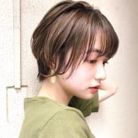 ショートヘア×ハイライトの髪型20選♪大人可愛いカラースタイルをご紹介!