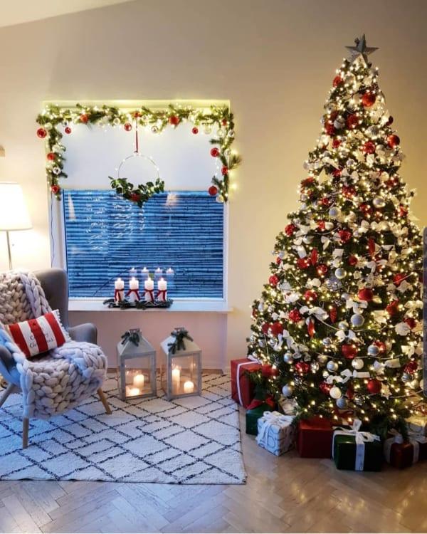 海外インテリア クリスマス4