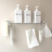 【ニトリ】のアイテムで水まわりをきれいに片づけよう!参考になる収納アイデア8選