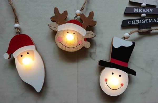 クリスマスオブジェ6