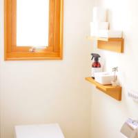 トイレ収納のお悩みは無印良品で即解決☆目からウロコのアイデアを大公開