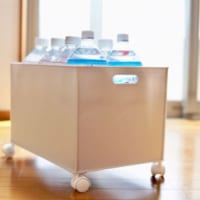 【ニトリ】のインボックスを使った収納8選!収納力抜群の人気アイテム実例