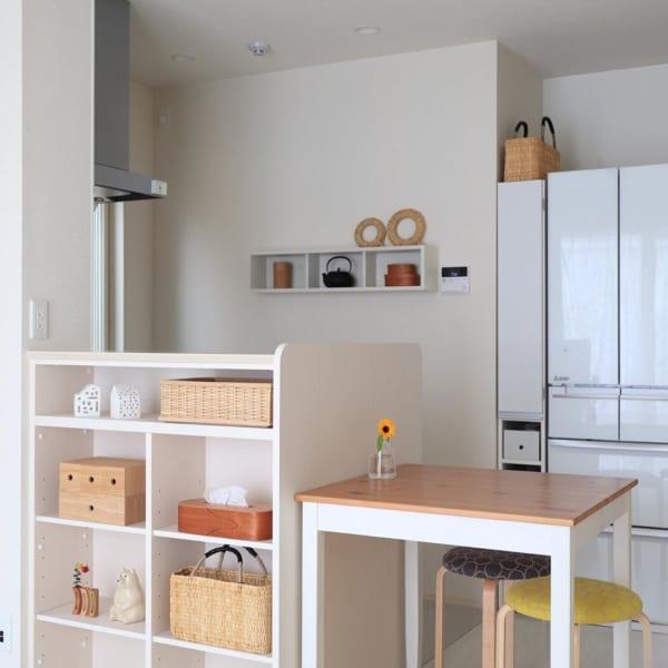 壁に付けられる家具7