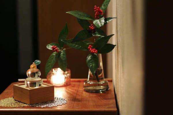 お正月飾り&テーブルコーデのアイディア8