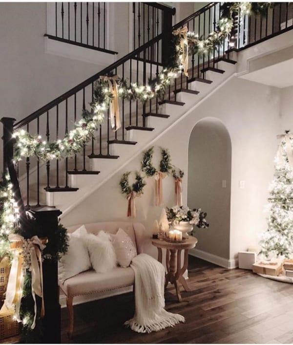 海外インテリア クリスマス8