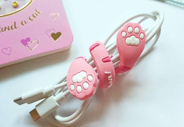 乙女心をくすぐるピンク色♡