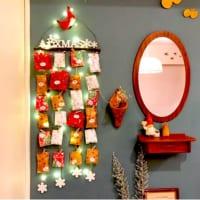 ツリーだけじゃない!クリスマスを盛り上げるおしゃれなアイディア実例集