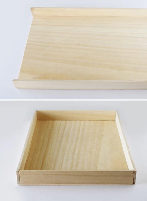 簡単プチプラDIY!ボックス・ラックの作り方