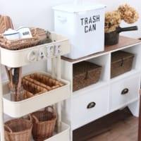 収納の達人おすすめ!【IKEA】便利グッズ別のアイデア活用術を一挙ご紹介