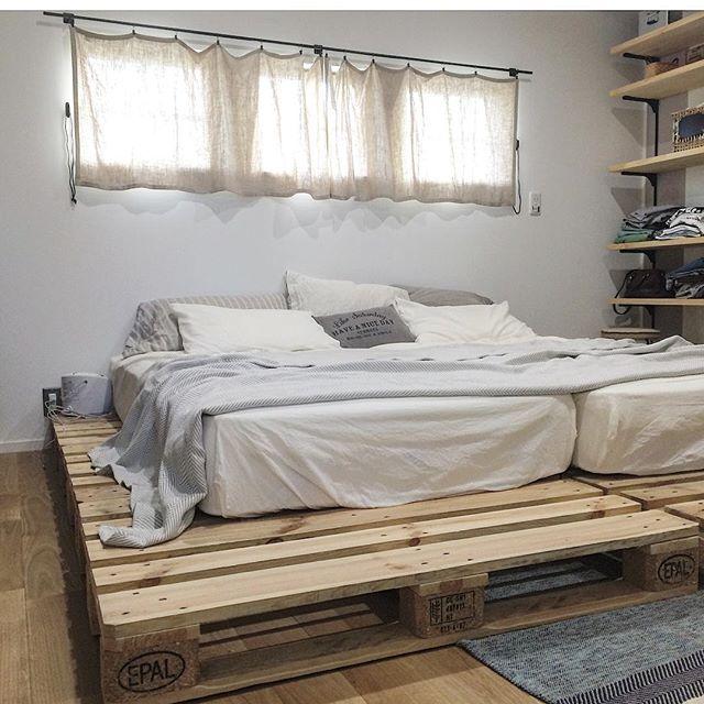 パレットベッド2