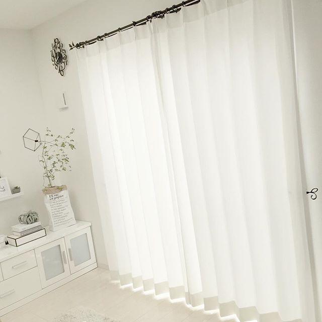 機能的なカーテン4