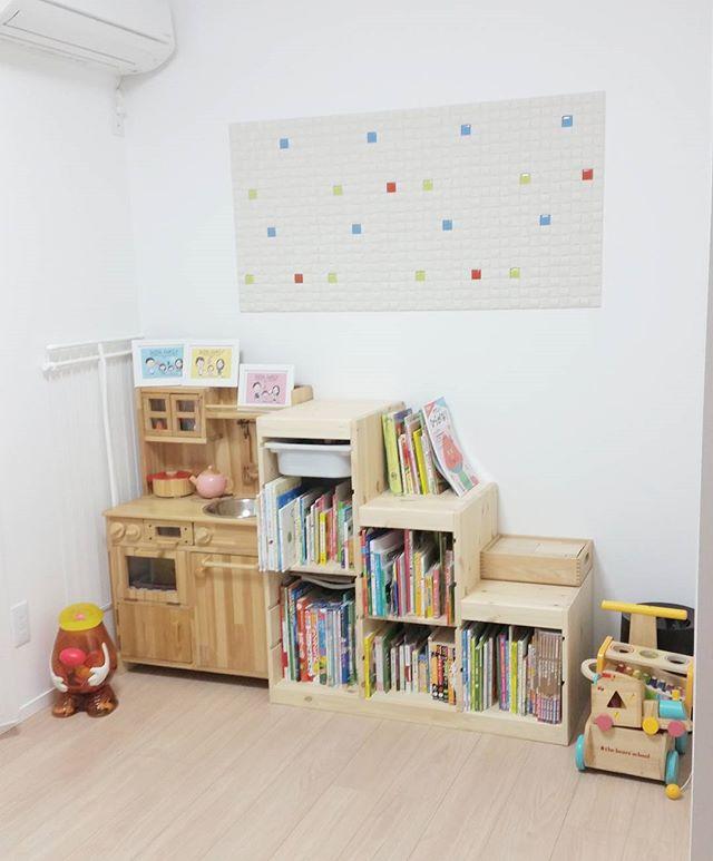 【おすすめ活用術】棚板を使って収納