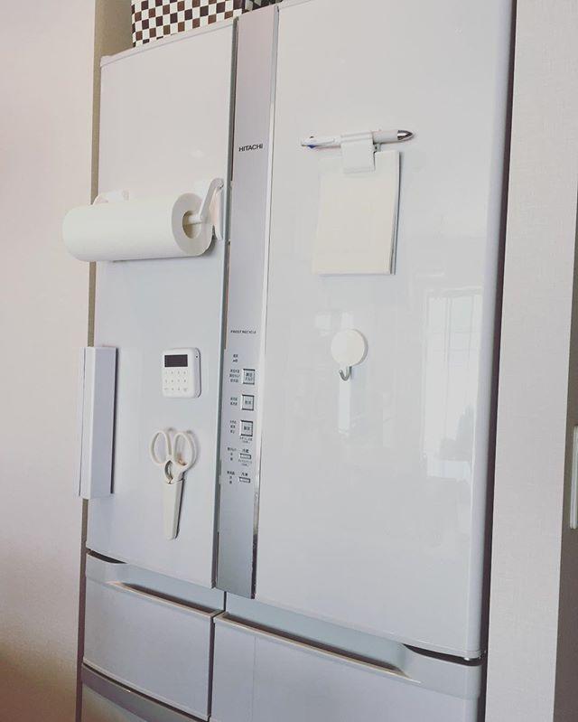 キッチンペーパーの収納アイデア8