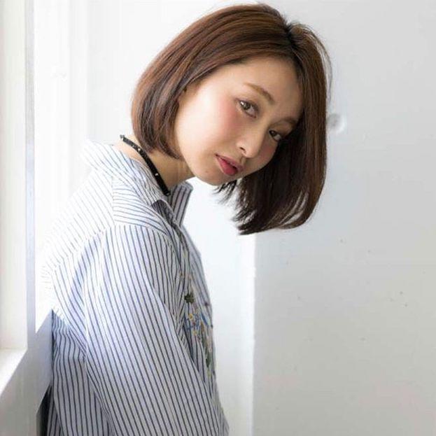 40 代 髪型