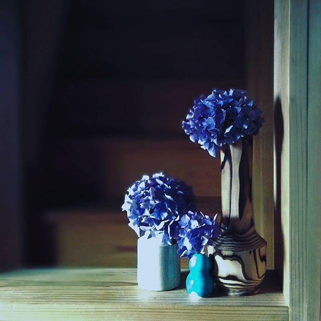 和風の部屋作り《玄関インテリア》4