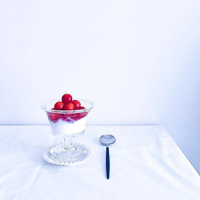 春が旬☆果物でおすすめのレシピ《さくらんぼ》6