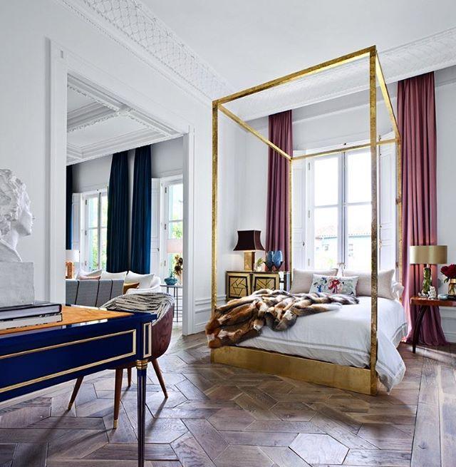 ホテルライク ベッドルーム9