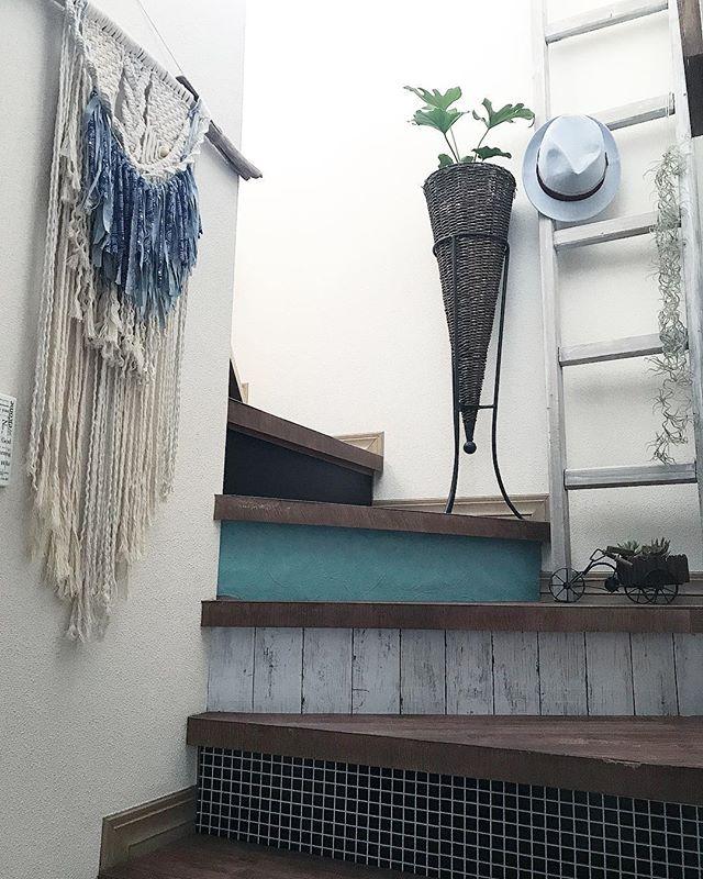 マクラメ編みアイテム8