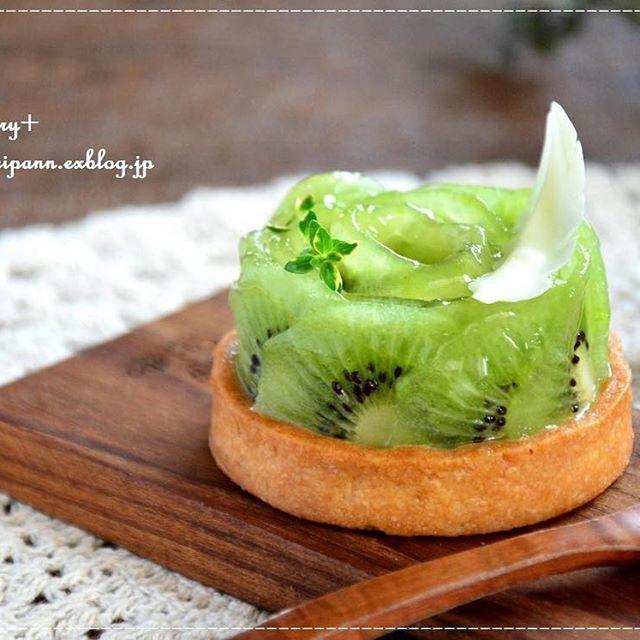 春が旬☆果物でおすすめのレシピ《キウイ》5