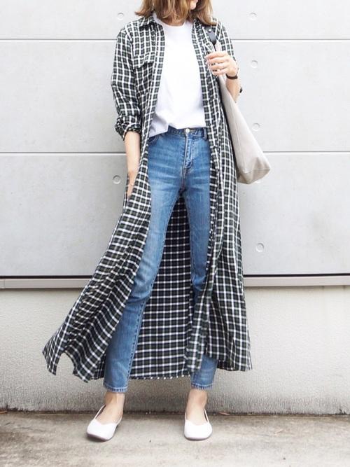【沖縄】4月に最適な服装:デニムコーデ7