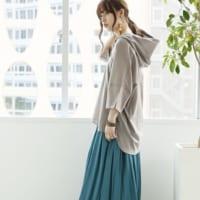 【2020春】一枚で簡単おしゃれ見え♪グリーンスカートの最旬コーデ特集!