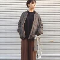 【ユニクロ】でGET出来るアウター特集♡旬顔になれるものばかり!