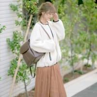 【GU・ユニクロ・しまむら】でGET!冬に役立つプチプラアイテム特集♡