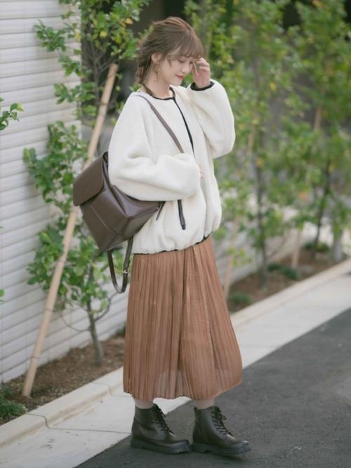 しまむらのスカート