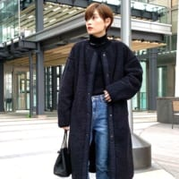【GU&ユニクロ】で作る冬コーデ♡プチプラでも周りと差のつく着こなしを♪