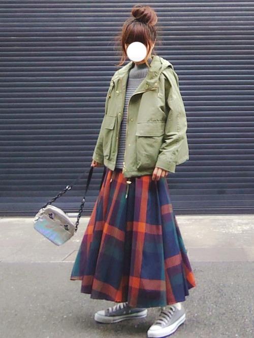 [Traditional Weatherwear] HARROW