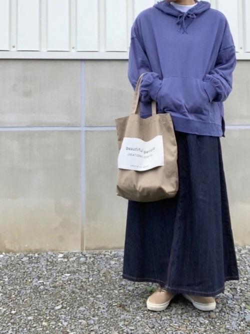 GUのスカート2