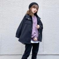 4大プチプラブランド特集!【GU・ユニクロ・しまむら・ZARA】の冬コーデ♪