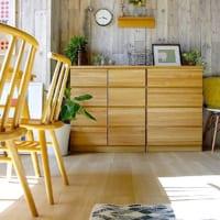 ワンルームに欲しい収納家具はこれ!兼用できる家具もおすすめ!
