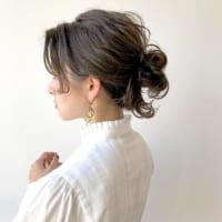簡単ヘアアレンジで外国人風が叶う♡こなれ感のあるラフな髪型をご紹介♪