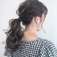 入園式におすすめのママの髪型24選!一目置かれるおしゃれなヘアスタイルをご紹介